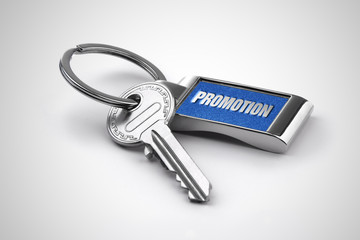 Key of Promotion