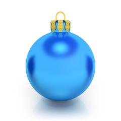 Colorful Christmas Ball - Shot 2