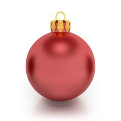Colorful Christmas Ball - Shot 6