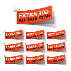 Extra Sale coupons