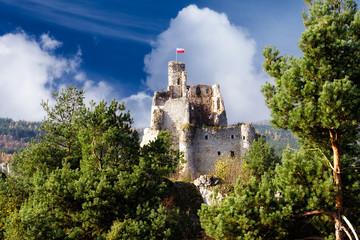 Mirów Castle
