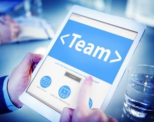 Digital Online Browsing Device Working Team
