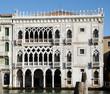 Venedig, Ca' d'Oro am Canal Grande