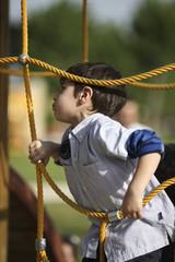 giochi al parco