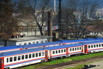 Haydarpasa station