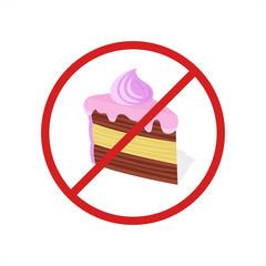 торт под запретом