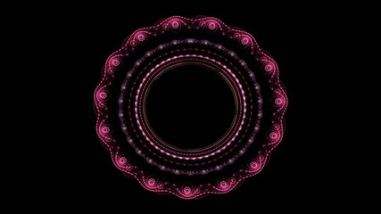 Opening Circle Frame