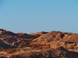 Coober Pedy is a town in northern South Australia
