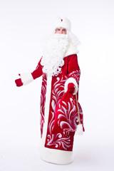 Beautiful Santa Claus