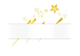goldene sternschnuppen