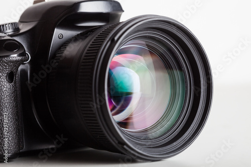 Camera close-up - 72978472