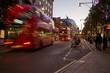 London Bus in Oxford Street - 72979423