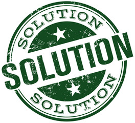 solution stamp