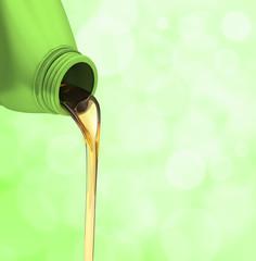 Eco Motor Oil