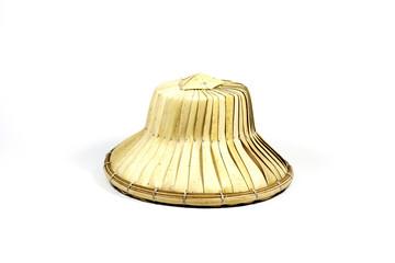 Thai farmer hat