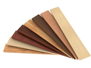 various wood rectangles