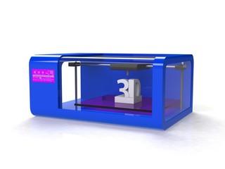 Modern Home 3d printer