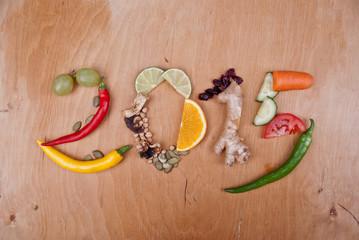 2015 Healthy Diet