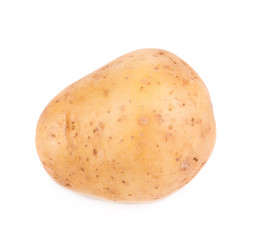 ripe potato