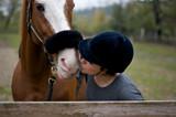 Cavallo da baciare