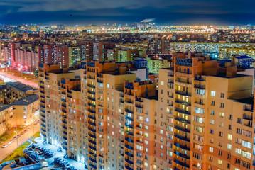 Ленинский проспект, Санкт-Петербург