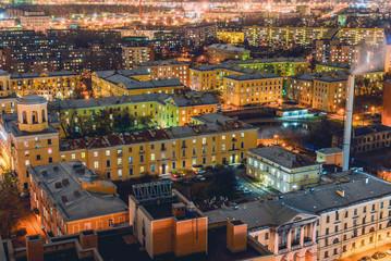 пр. Стачек, Санкт-Петербург