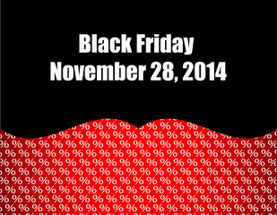 special black friday 2014 background