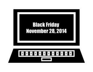 black friday special background