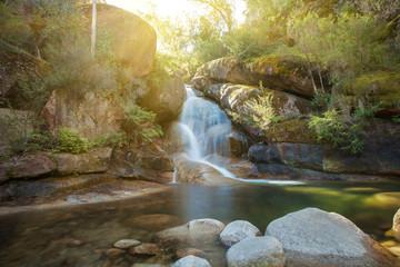 Ladies Bath Falls, Mount Buffalo, Australia