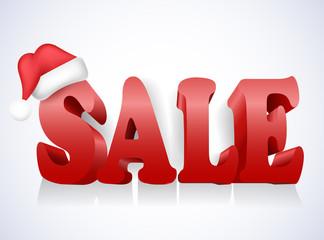 Christmas Holiday Sale