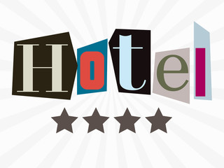 hotel anonyme