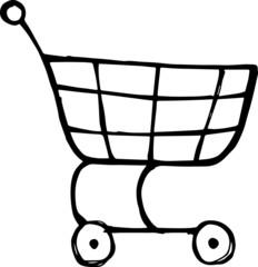 Shoping basket
