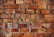 Classic Beautiful Textured Brick Wall - 72991049