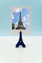 エッフェル塔の写真とクリップ
