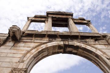 arc of Hadrian