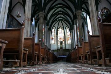 Igreja do Caraça