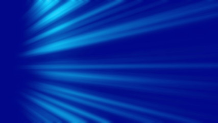 blue abstract loop motion background,  shine light