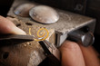 In the  goldsmith's workshop - 73004807