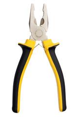 Yellow pliers