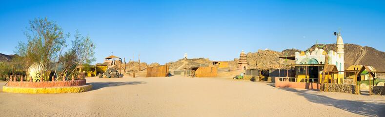 Safari to Bedouins