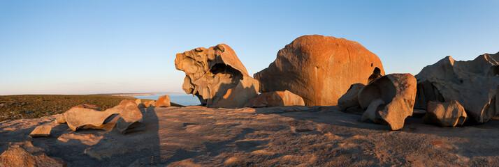 site Remarkables Rocks