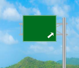 Road Sign concepts