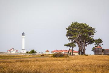 Punta Arena Lighthouse
