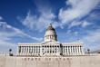 Utah State Capitol Building - 73019871