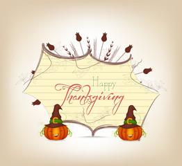 grateful heart thanksgiving greeting card