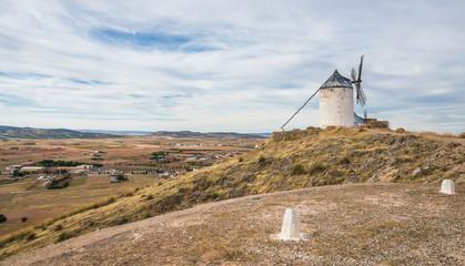 スペイン ラ・マンチャ地方 La Mancha Spain