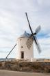 Obrazy na płótnie, fototapety, zdjęcia, fotoobrazy drukowane : スペイン ラ・マンチャ地方の風車 La Mancha Spain