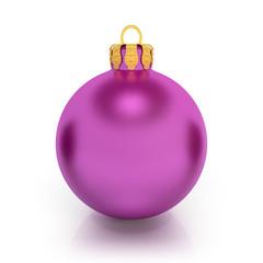 Colorful Christmas Ball - Shot 7