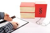 Büroarbeit und Buchhaltung - 73028617