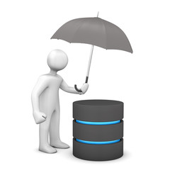 Manikin Database Umbrella